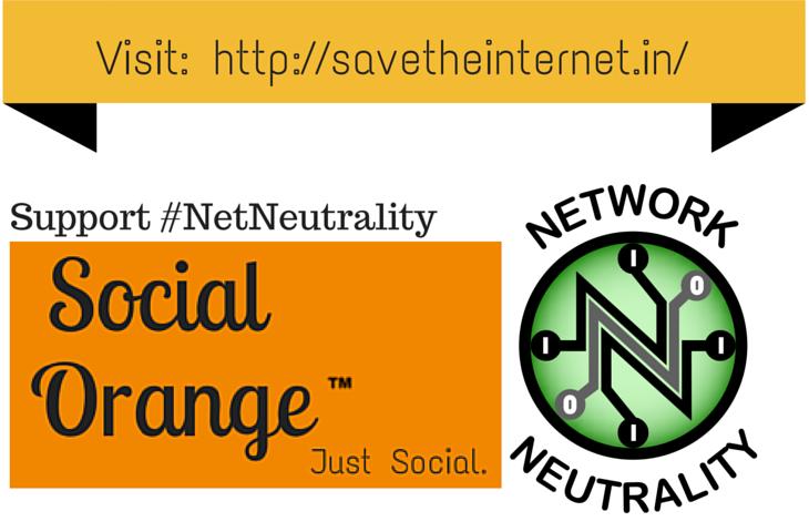 Dear Netizens, save the future of #Internet.