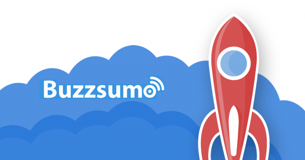 List of Free Digital Marketing Tools- Number seven(Buzzsumo)