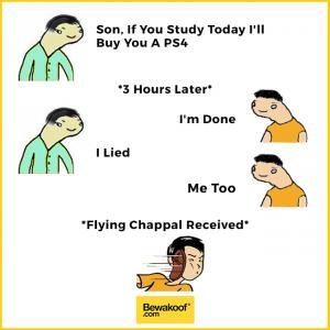 Chappal