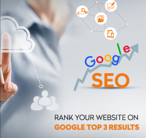 Rank your website