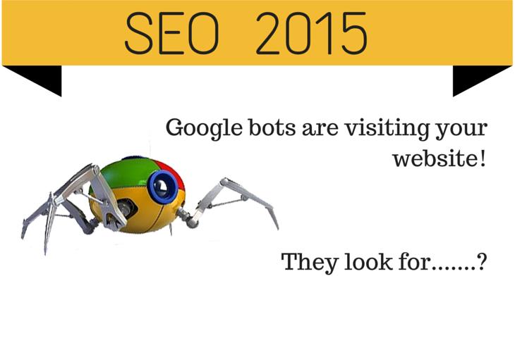 SEO trends in 2015