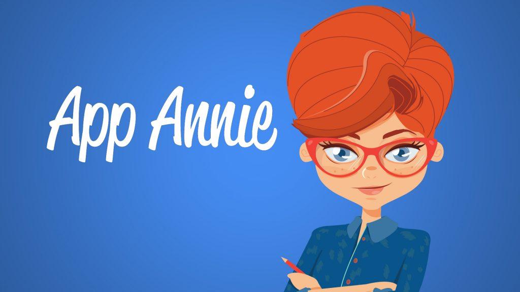 List of Free Digital Marketing Tools- Number two(App Annie)