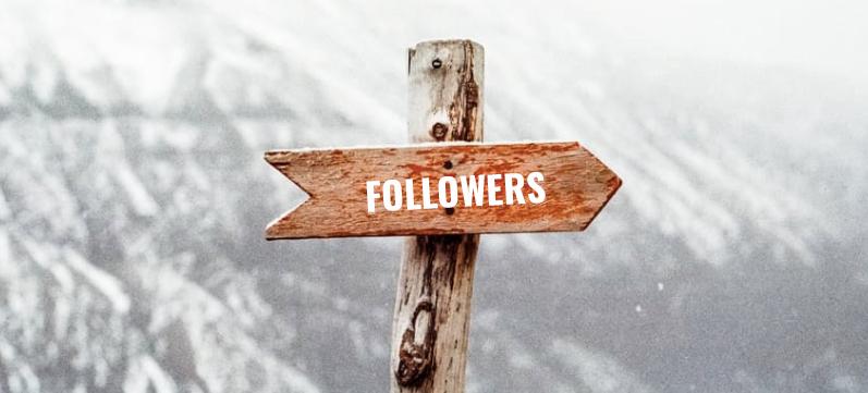 Do you buy followers on Instagram