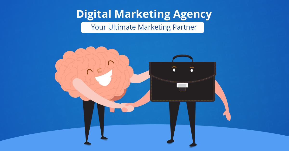 brand with digital marketing agency