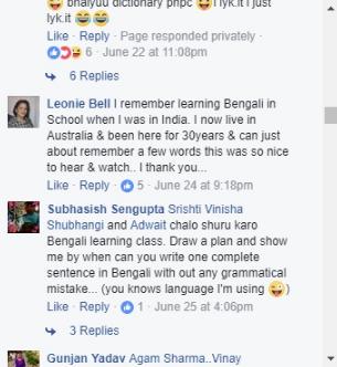 IXIGO_FB_page_comment_2