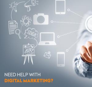 Need help with digital marketing