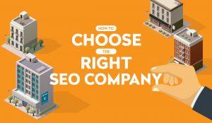 How to choose right SEO company