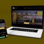 karighars website design socialorange portfolio
