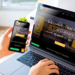 thekarighars.com website design socialorange portfolio