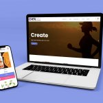 otc first website design socialorange portfolio