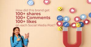 social media companies in bangalore