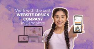 website design services in bangalore